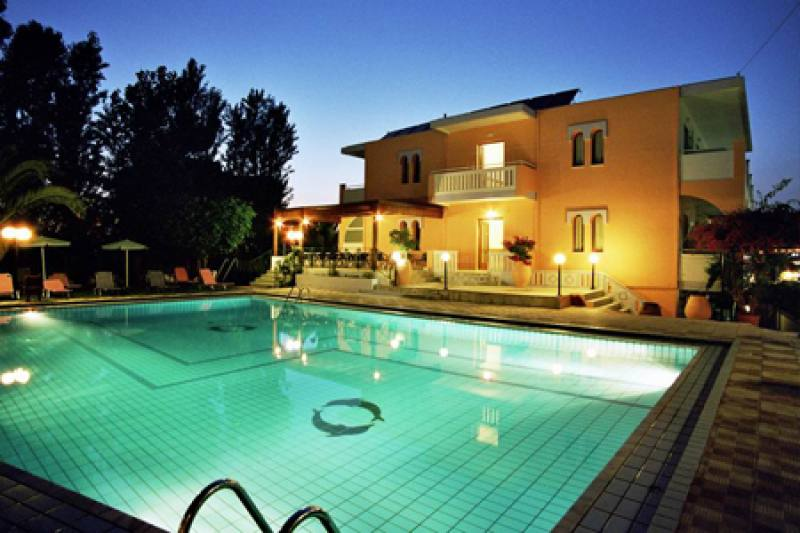 Appartementen Canea Mare - Chania - Chania Kreta